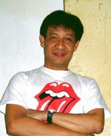 Harley Prayudha (Foto: Blogspot.com)
