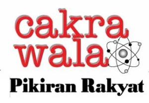 Logo Suplemen Cakrawala HU Pikiran Rakyat Bandung
