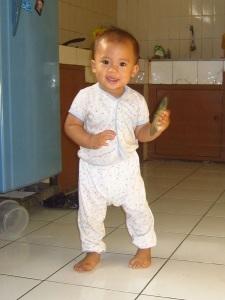 Aphank genap satu tahun. (Foto: Yudha PS)